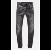 G-star Jeans 3301 Slim Fit Elto Nero Zwart (51001-B479-A800)