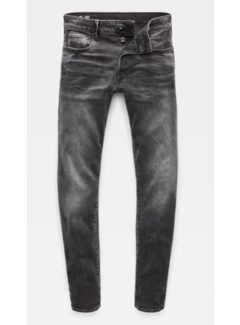 G-star Jeans 3301 Slim Fit Elto Antic Charcoal (51001-B479-A800)