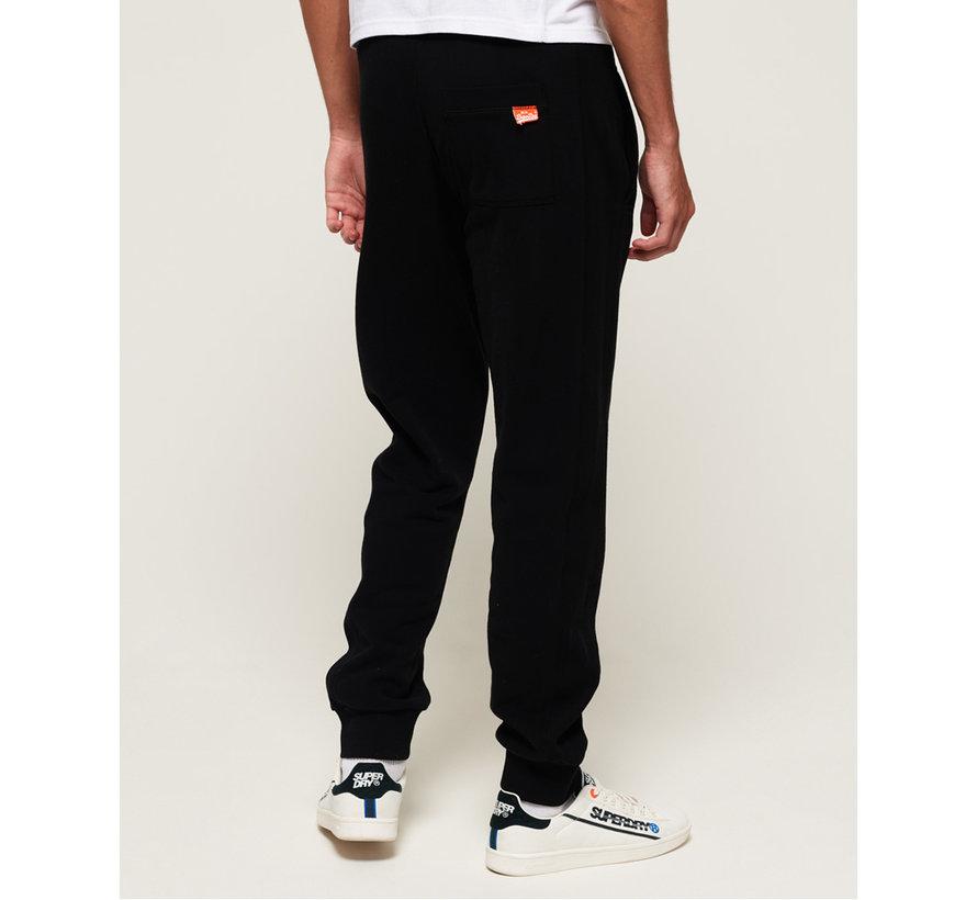 Sweatpants Zwart (M7000015A - 02A)