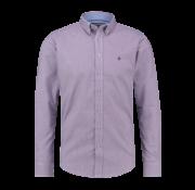 Haze & Finn Overhemd Dobby Cotton Colorpoint (MC12-0106-03)