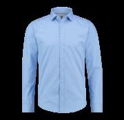 Haze & Finn Overhemd Stretch Blue Bird (MC12-0100-20)