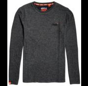 Superdry Longsleeve T-shirt Grijs (M6000011A - Z6Y)