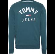 Tommy Hilfiger Sweater Atlantic Deep (DM0DM07024 - CA4)