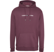 Tommy Hilfiger Hooded Sweater Paars (DM0DM07030 - VA2)