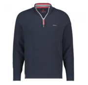 New Zealand Auckland Pullover Navy (19GN485 - 265)