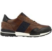 New Zealand Auckland Sneakers Kaurim Cognac (1942 037501 - 2400)