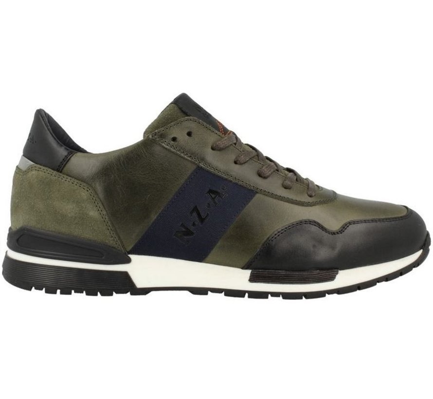 Sneakers Kaurim Olive (1942 037501 - 9600)