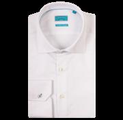 British Indigo Overhemd Wit (7.99.048.100 - 10/12)