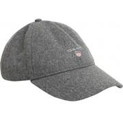 Gant Cap Melton Dark Grey (9900006 - 95)
