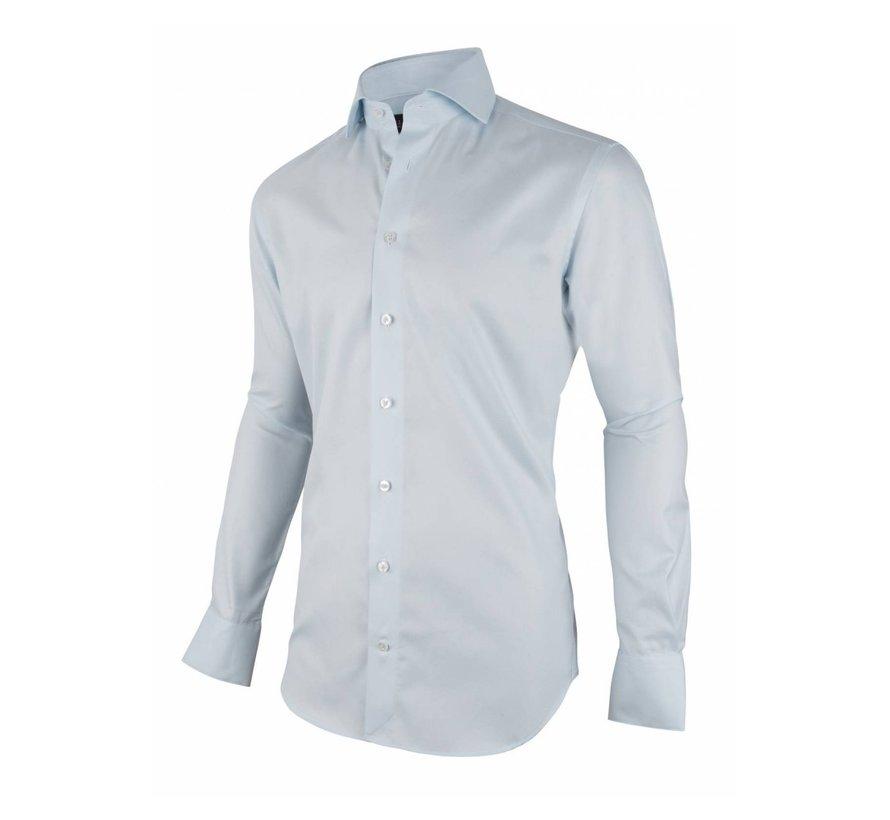 Overhemd Oxford Celeste Lichtblauw (1090035 - 61610N)