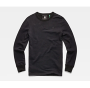 G-star Sweater Dark Black/Mazarine Blue (D15255 - B699 - 7226)