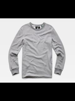 G-star Sweater Milk/Charcoal (D15255 - B699 - A884)