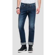 Replay Regular Slim Fit Waitom Jeans (M983 101 570 - 007)