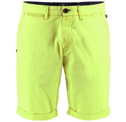 New Zealand Auckland Korte Broek Mission Bay Neon Yellow (19DN600 - 448)