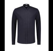 Dstrezzed Overhemd Dark Navy (202446 - 649)