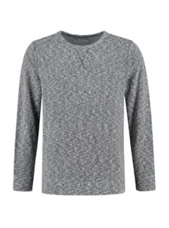 Dstrezzed Sweater Navy (211270 - 669)