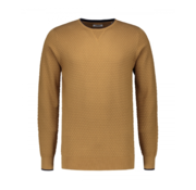 Dstrezzed Sweater Pineaple Knit Bronze (404194 - 305)