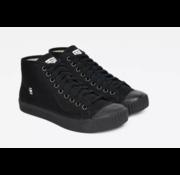 G-star Rovulc Denim Sneakers Zwart (D04356-8715-990N)