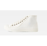 G-star Rovulc Denim Sneakers Wit (D04356-8715-110N)