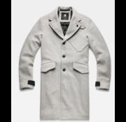 G-star Winterjas Varve Wool Coat Grijs (D15876-A958-906)