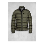Fortezza Winterjas Omegna Olive (MZ5410193 - 603)