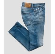 Replay Jeans Waitom Regular Slim Fit (M983573 584 - 009)