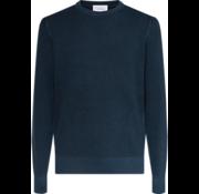 Calvin Klein Sweater Texture Navy (K10K104721 - DW4)