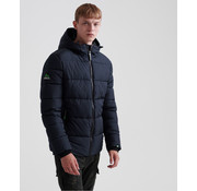 Superdry Winterjas Sports Puffer Ink (M5000083A - 34T)