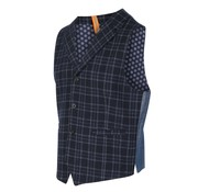 Blue Industry Gilet Navy  (GBIW19 - M7 - Navy)