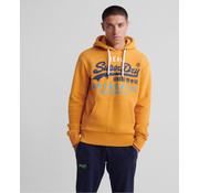Superdry Hoody Sweater Authentic Tri Hood (M2000069B - A6D)