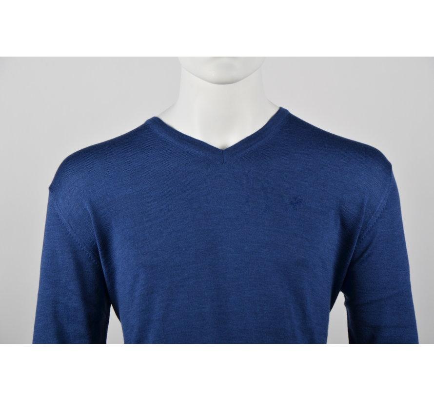 Pullover Blauw (504101 - 36)