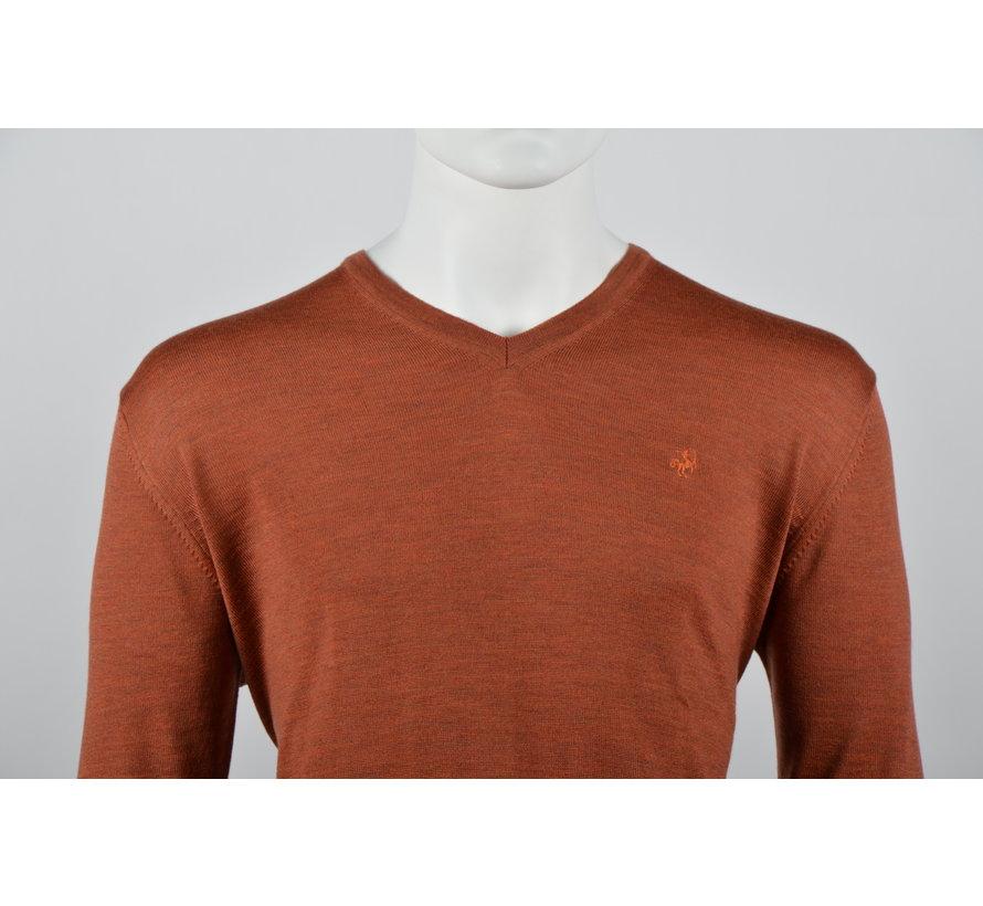 Pullover Oranje (504101 - 96)