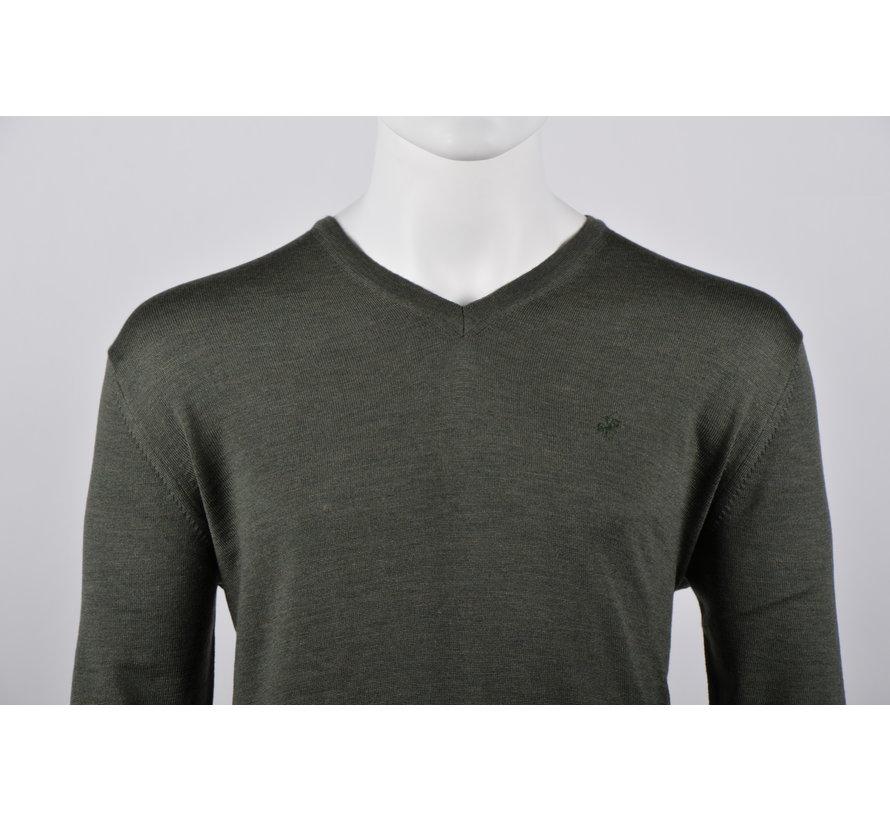 Pullover Groen (504101 - 55)