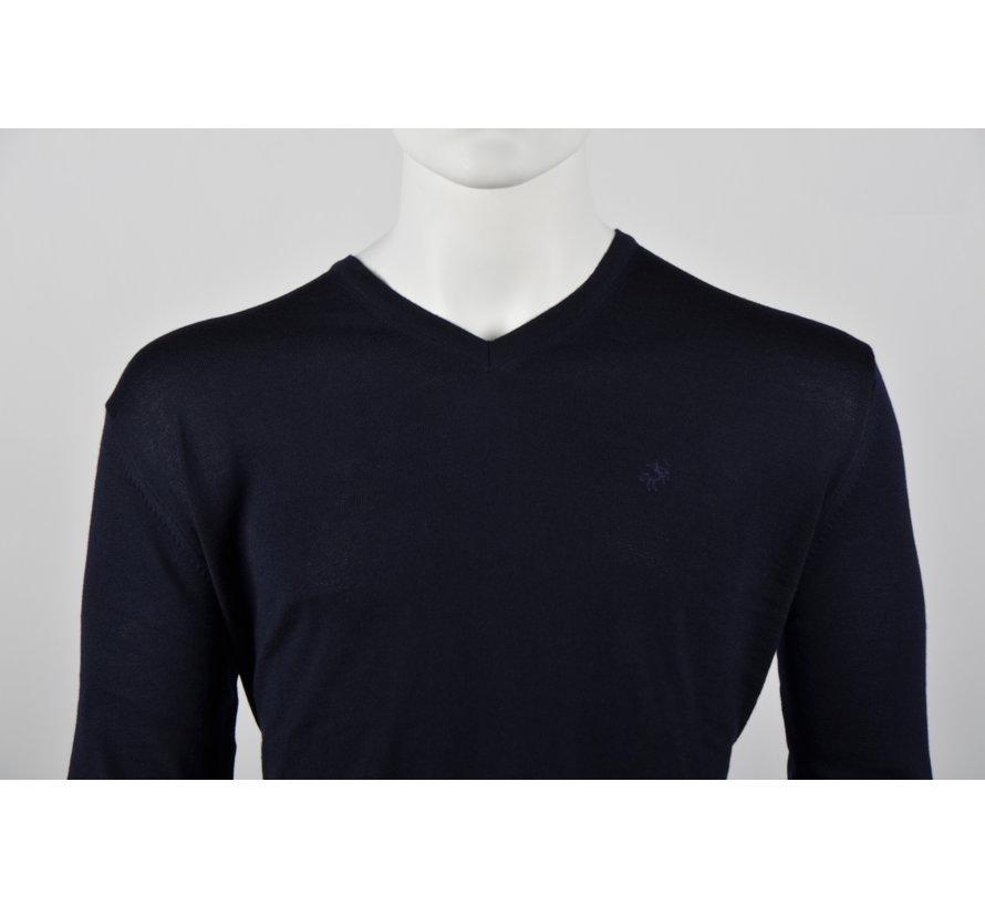 Pullover Navy (504101 - 39)
