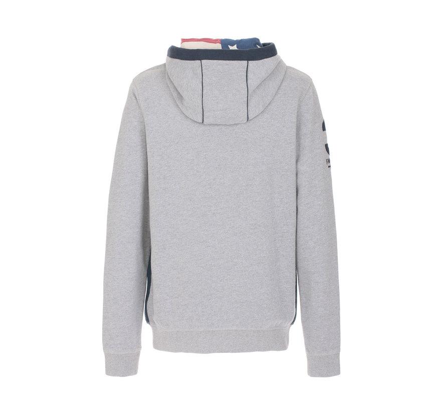 Vest Grey Melange (FM19W06FZ - 1340)