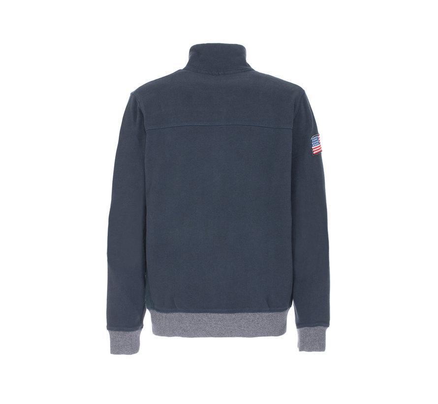 Vest Blue (FM19W09FZ - 684)