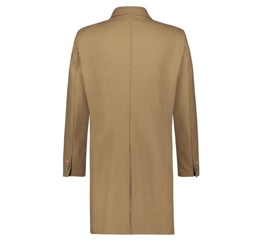 Overcoat Camel Long (92.02.161)
