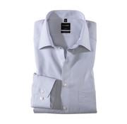 Olymp Overhemd Luxor Modern Fit Grijs (0304 64 63N)