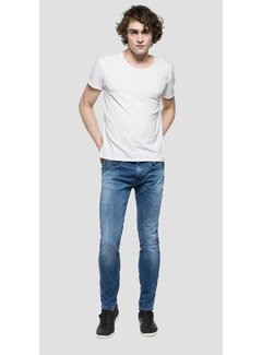 Replay Jeans Hyperflex Anbass Slim Fit (M914 000 661 - 808)