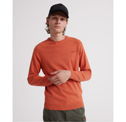 Superdry Pullover Ronde Hals Oranje (M6100025A - R6H)