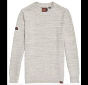 Superdry Sweater Concrete Twist (M6100024A - THU)