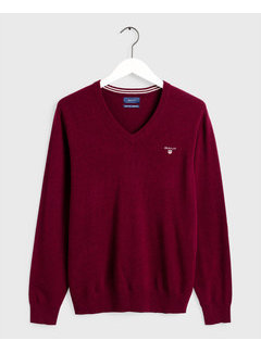 Gant Pullover Wol Rood (86212 - 678)