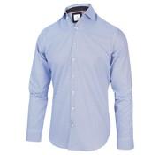 Blue Industry Overhemd Blauw (1168.92)