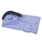 Culture Overhemd Modern Fit Lichtblauw (504061 - 31)