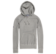 Superdry Hooded Sweater Jasper Grey (M2000047B - U6M)