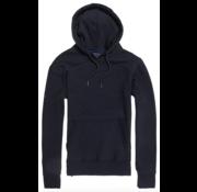 Superdry Hooded Sweater Ketion Blue Marl (M2000047B - U6S)