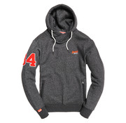 Superdry Hooded Sweater Grijs (M20104AT - D3K)N