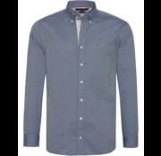 Tommy Hilfiger Overhemd Printed Basketweave (MW0MW09910 - 902)