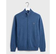 Gant Vest Blauw (86214 - 489)