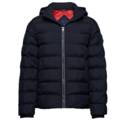 Gant Winterjas Active Cloud Navy (7006029 - 433)